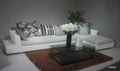 home furniture fabric sofa