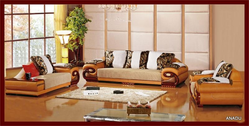 Home furniture modern sofa am029 anadu china for Modern household furniture