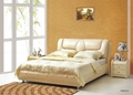 home furniture soft bed 3