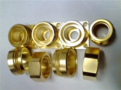 环保型铜化学抛光光亮剂