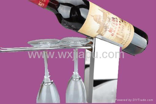 Wine glass rack  1