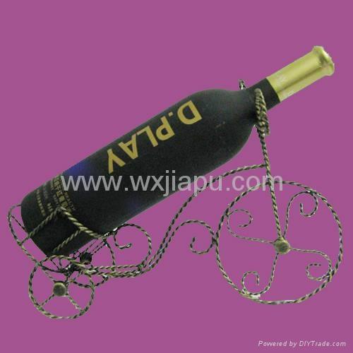 Wine glass rack  3