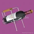 Wine glass rack  5