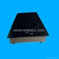 Commercial induction cooker 3