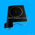 Commercial induction cooker 4