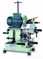New-style knife grinding machine