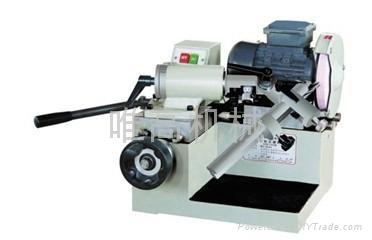 精密钻头研磨机 1