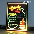 Sparkling LED Writing Board 1