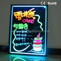 Sparkling LED Writing Board 5