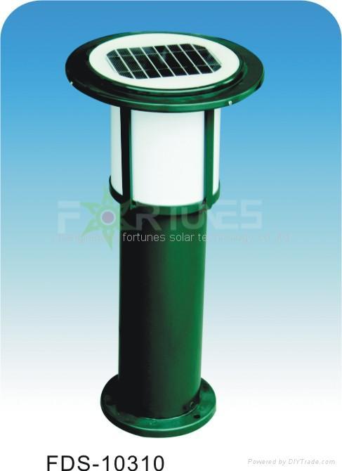 FDS-10310 solar garden light