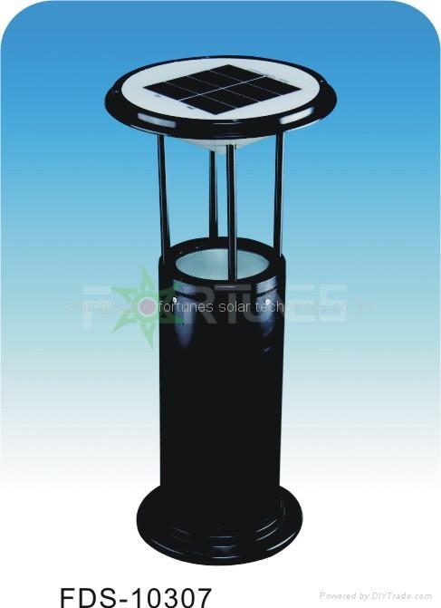 FDS-10307 solar garden light