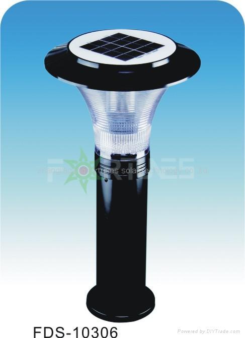 FDS-10306 solar garden light