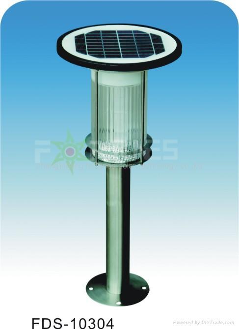 FDS-10304 solar garden light