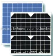 solar modules   5W