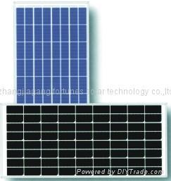 solar modules 32W  30W  26W