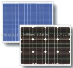 solar modules 43W  /40W / 38W