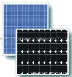 solar modules 65W  /60W  /55W
