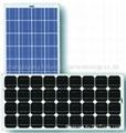 solar modules  130W  120W  110W  100W