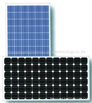 solar modules   180W 175W 170W 165W