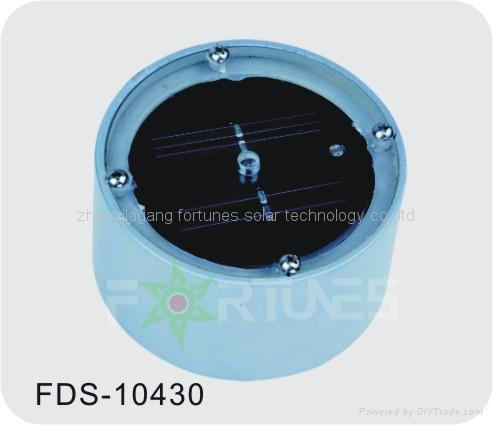 FDS-10430 solar ground lights
