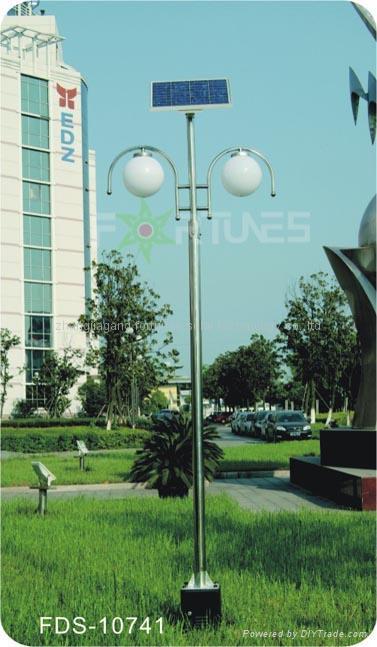 FDS-10741 solar street light