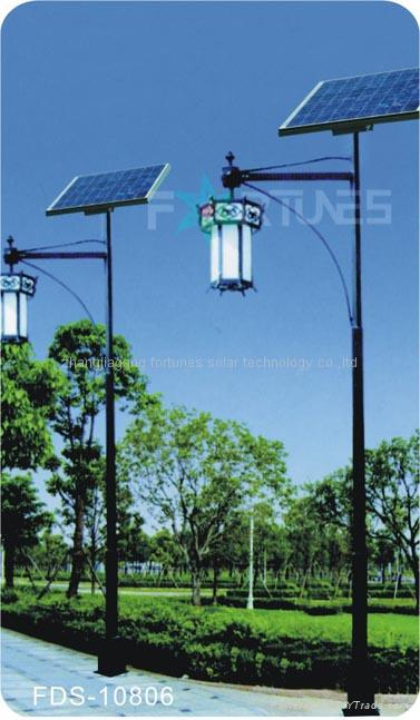FDS-10806solar road light
