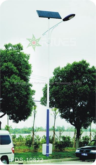 FDS-10822 solar road light