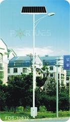 太陽能路燈 FDS-10832
