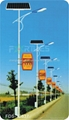FDS-10837 solar road light