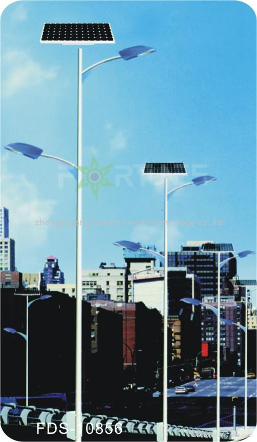 FDS-10856 solar road light