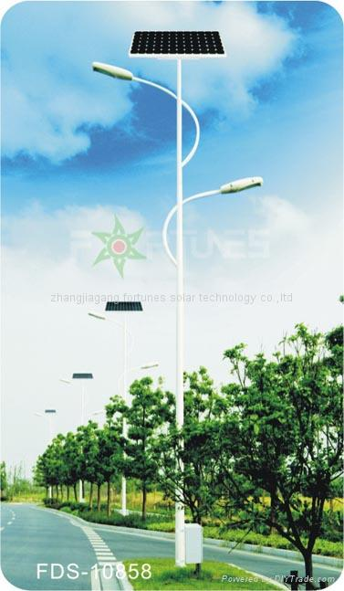 FDS-10858  solar road light