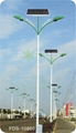 FDS-10860 solar road light