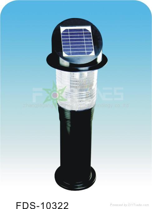FDS-10322 solar garden light