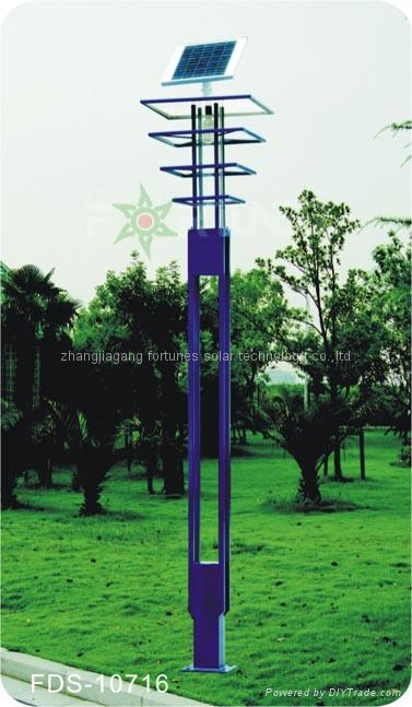 FDS-10716 solar street light