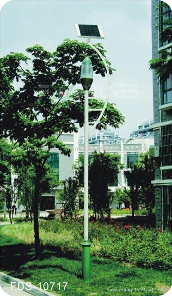 FDS-10717 solar street light