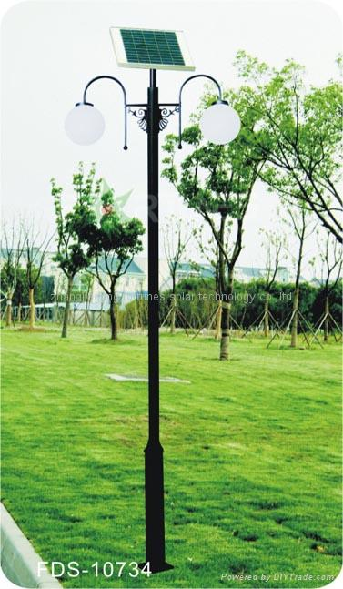 FDS-10734 solar street light