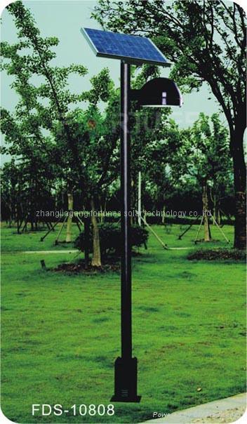 FDS-10808 solar road light