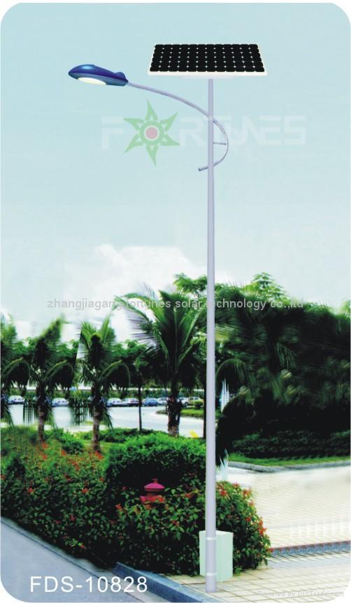 FDS-10828 solar road light