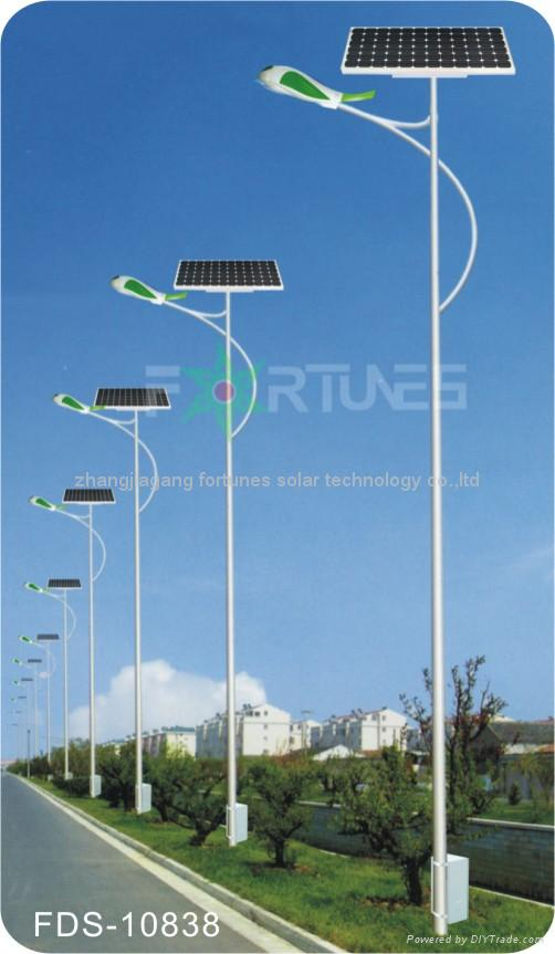 FDS-10838 solar road light