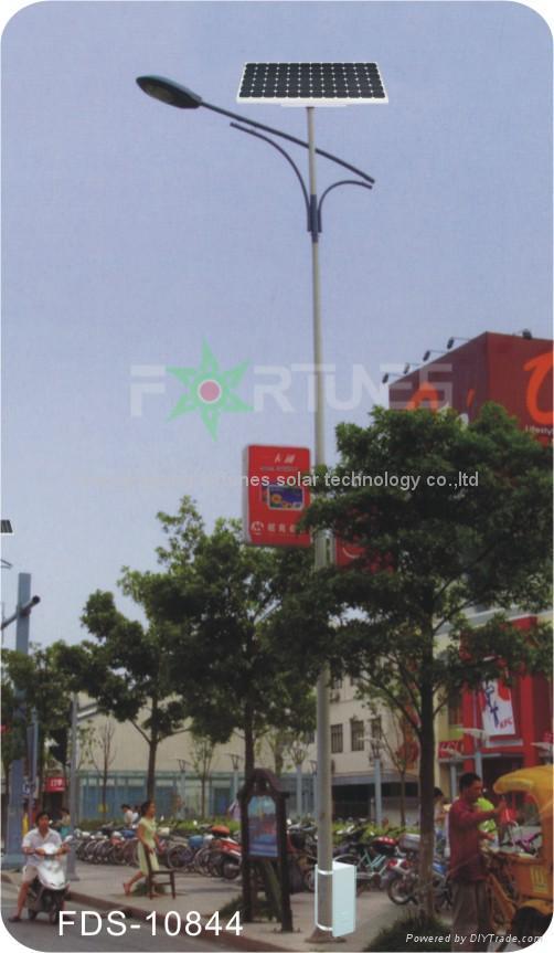 FDS-10844 solar road light