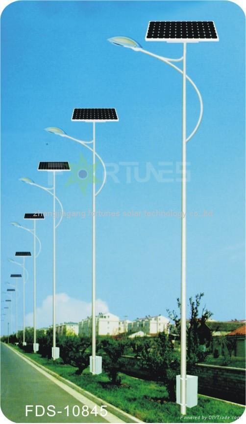 FDS-10845  solar road light