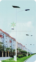FDS-10850  solar road light