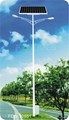 FDS-10851 solar road light