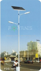 FDS-10855 solar road light