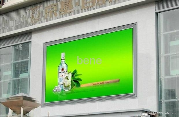 P16 Outdoor full color LED screen 1