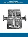 台州PVC管件模具 2
