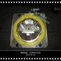 plastic auto steering wheel mould  2