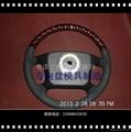 plastic auto steering wheel mould  3