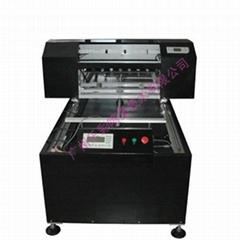 PU皮革  數碼印花機