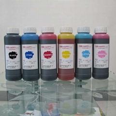 8色EPSON大幅面机器专用颜料墨水